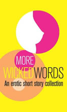 More Wicked Words bookcover