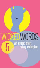 Wicked Words Volume 5 bookcover