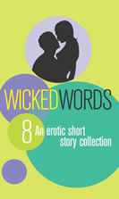 Wicked Words Volume 8 bookcover